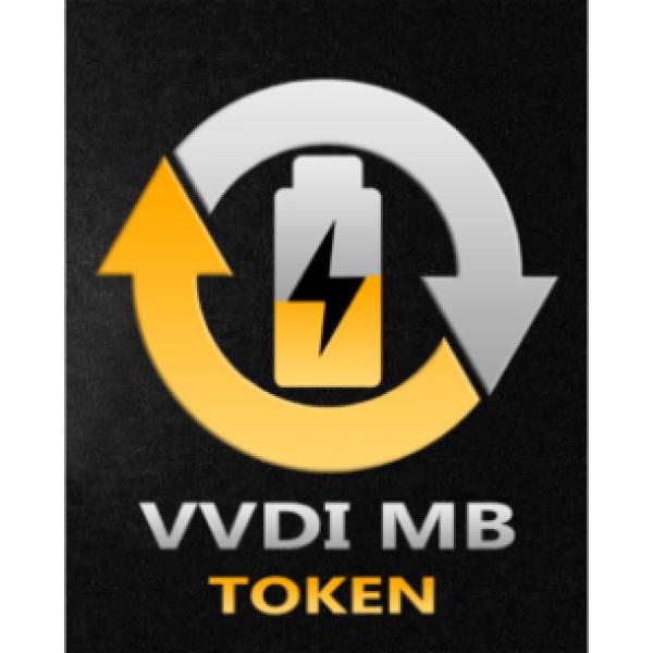 Unlimited Token for VVDI MB BGA Tool Password Calculation