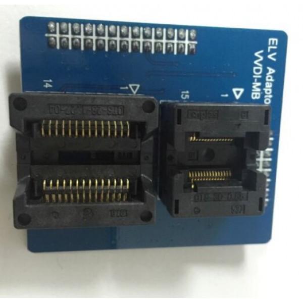 VVDI ESL Adapter