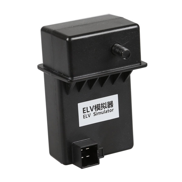 ELV emulator for W204 or W212